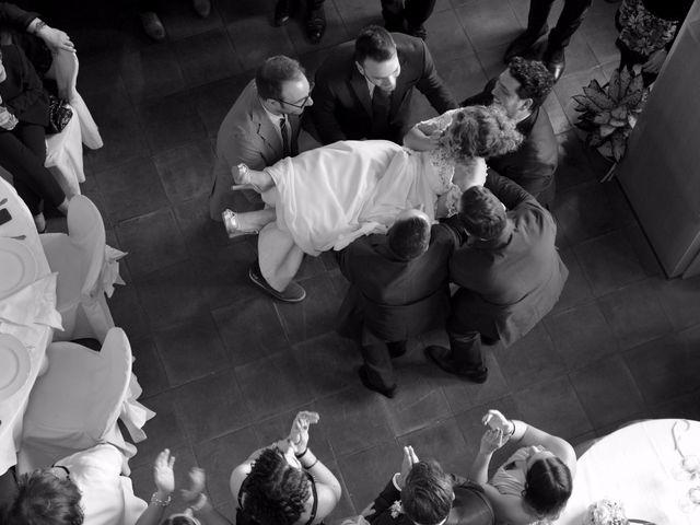 Il matrimonio di Saverio e Angela a Napoli, Napoli 25