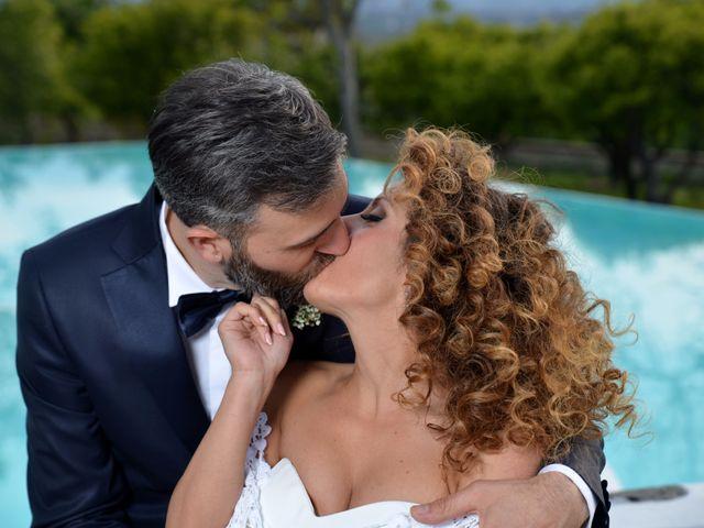 Il matrimonio di Saverio e Angela a Napoli, Napoli 26
