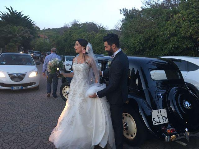 Il matrimonio di Cristina  e Cristina e Riccardo a Livorno, Livorno 7
