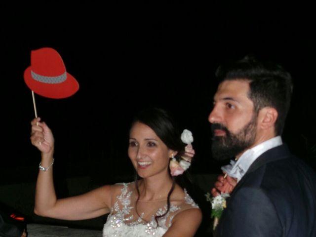 Il matrimonio di Cristina  e Cristina e Riccardo a Livorno, Livorno 8