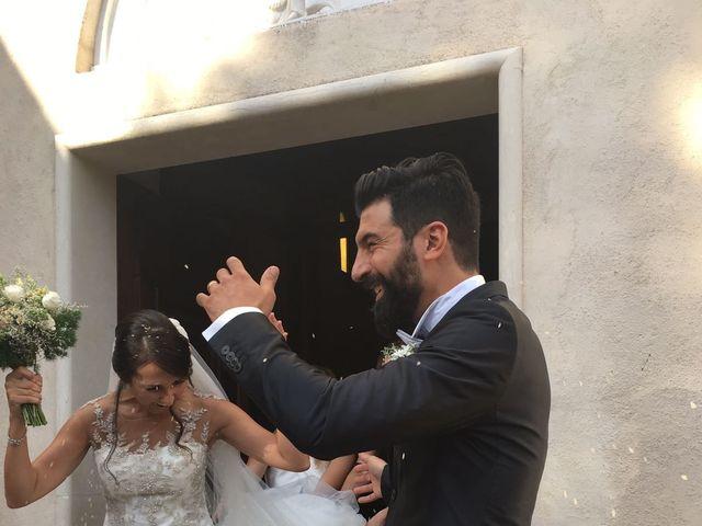 Il matrimonio di Cristina  e Cristina e Riccardo a Livorno, Livorno 10