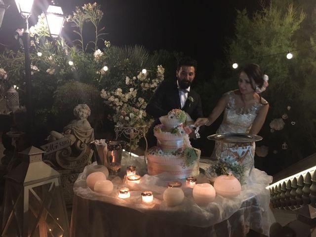 Il matrimonio di Cristina  e Cristina e Riccardo a Livorno, Livorno 11