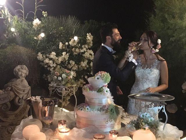 Il matrimonio di Cristina  e Cristina e Riccardo a Livorno, Livorno 12