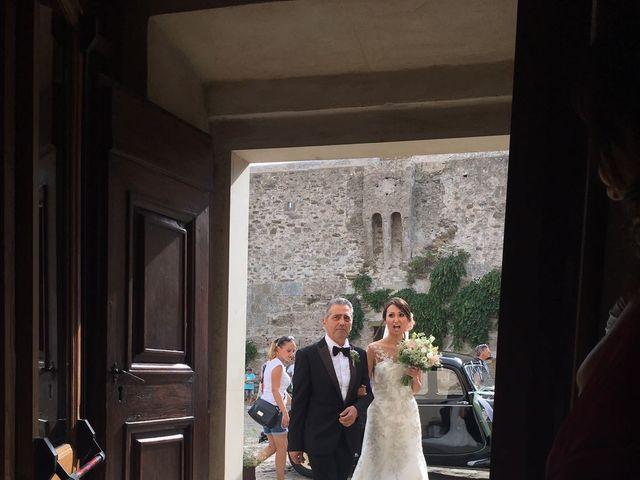 Il matrimonio di Cristina  e Cristina e Riccardo a Livorno, Livorno 13