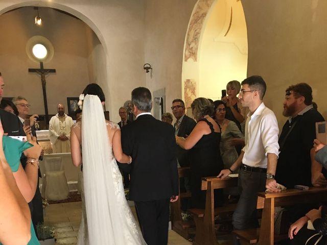 Il matrimonio di Cristina  e Cristina e Riccardo a Livorno, Livorno 1