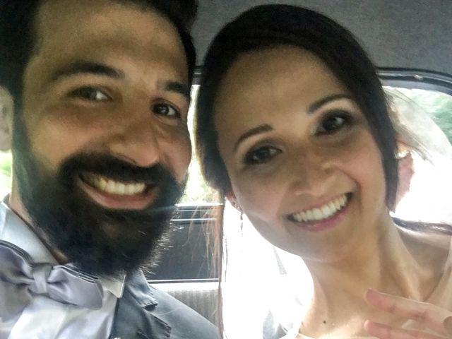 Il matrimonio di Cristina  e Cristina e Riccardo a Livorno, Livorno 15