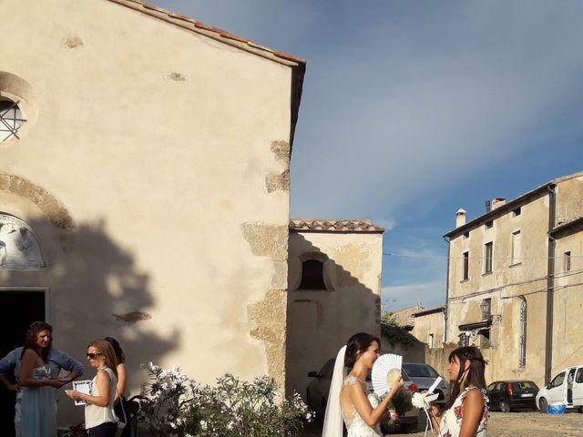 Il matrimonio di Cristina  e Cristina e Riccardo a Livorno, Livorno 16