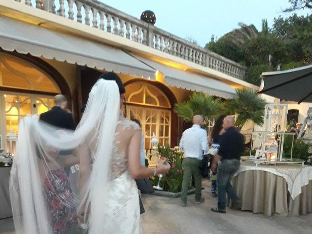 Il matrimonio di Cristina  e Cristina e Riccardo a Livorno, Livorno 18