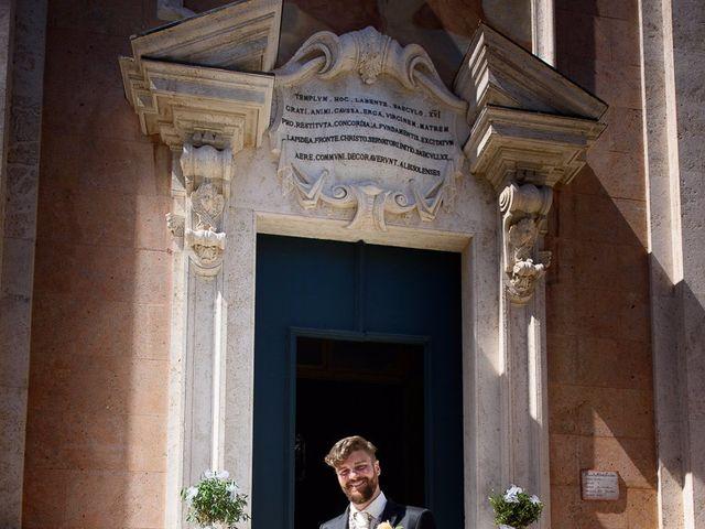 Il matrimonio di Fabio e Alice a Albissola Marina, Savona 17