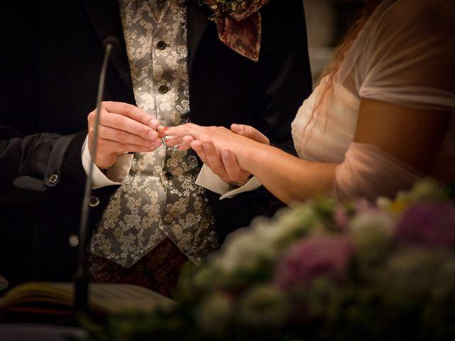 Il matrimonio di Fabio e Alice a Albissola Marina, Savona 20