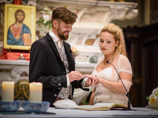 Il matrimonio di Fabio e Alice a Albissola Marina, Savona 21