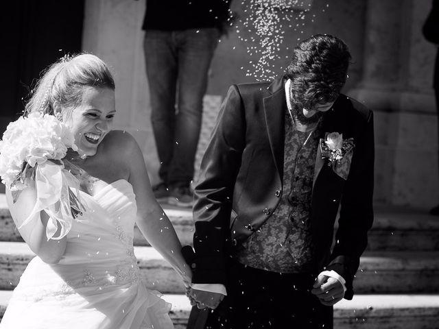 Il matrimonio di Fabio e Alice a Albissola Marina, Savona 26