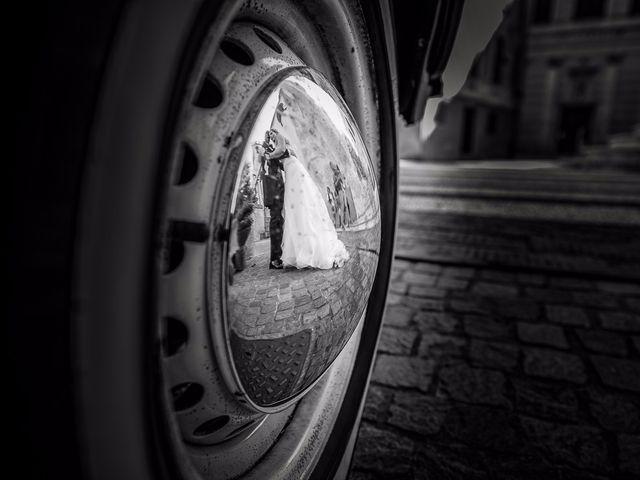 Il matrimonio di Fabio e Alice a Albissola Marina, Savona 27