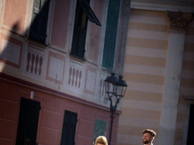 Il matrimonio di Fabio e Alice a Albissola Marina, Savona 29