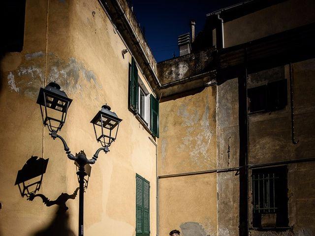 Il matrimonio di Fabio e Alice a Albissola Marina, Savona 32