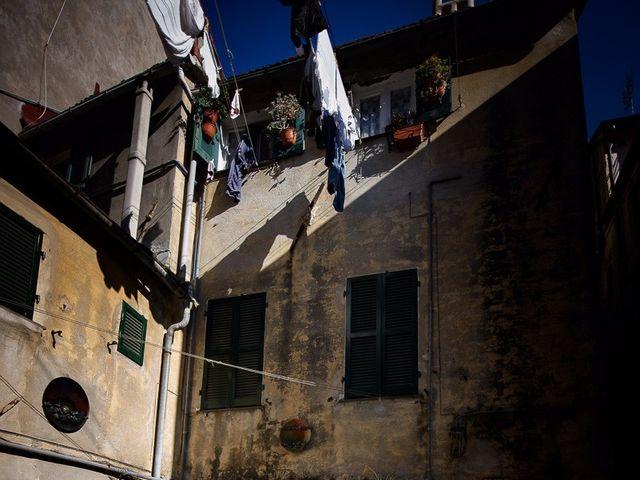 Il matrimonio di Fabio e Alice a Albissola Marina, Savona 34