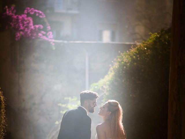 Il matrimonio di Fabio e Alice a Albissola Marina, Savona 37
