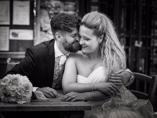 Il matrimonio di Fabio e Alice a Albissola Marina, Savona 38