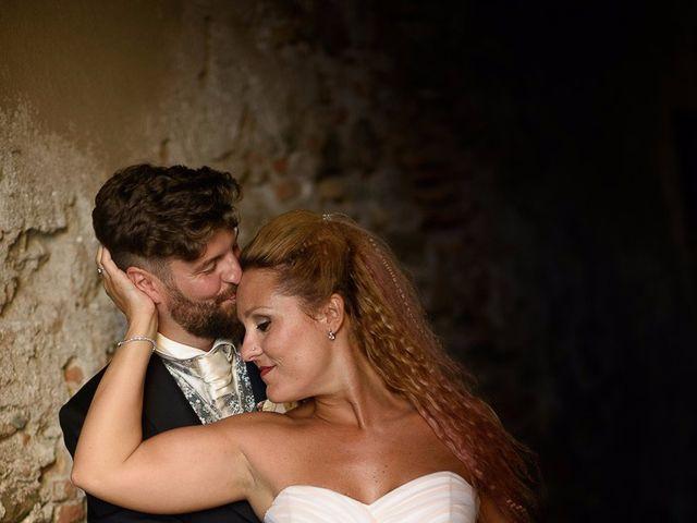 Il matrimonio di Fabio e Alice a Albissola Marina, Savona 39