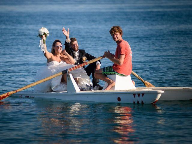 Il matrimonio di Fabio e Alice a Albissola Marina, Savona 40