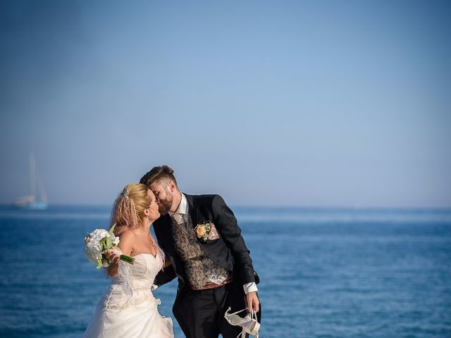 Il matrimonio di Fabio e Alice a Albissola Marina, Savona 41