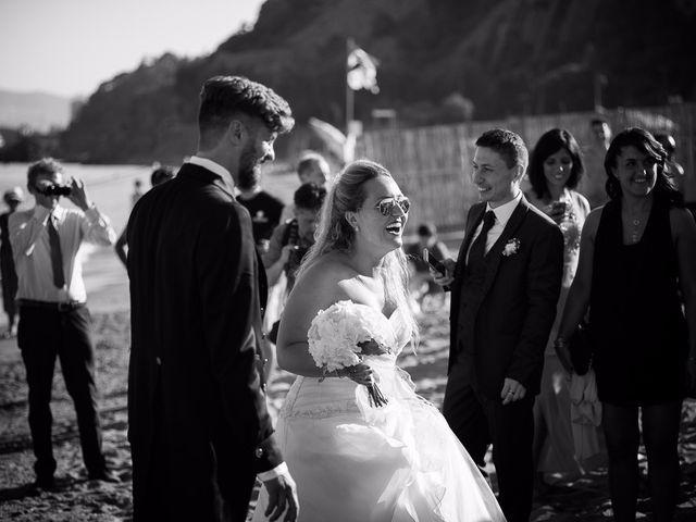 Il matrimonio di Fabio e Alice a Albissola Marina, Savona 42