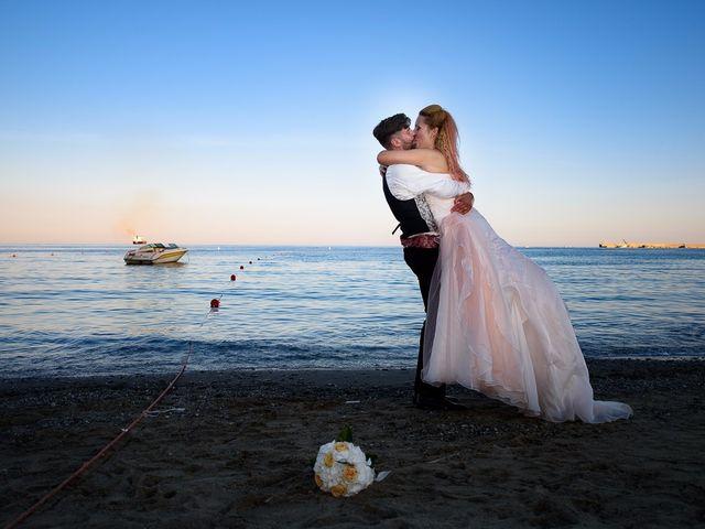 Il matrimonio di Fabio e Alice a Albissola Marina, Savona 43