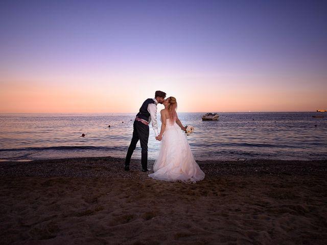 Il matrimonio di Fabio e Alice a Albissola Marina, Savona 44