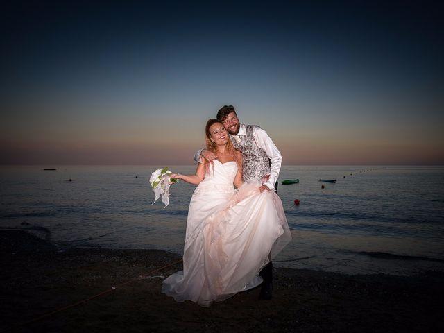 Il matrimonio di Fabio e Alice a Albissola Marina, Savona 45