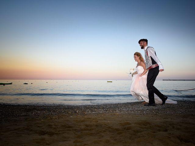 Il matrimonio di Fabio e Alice a Albissola Marina, Savona 46