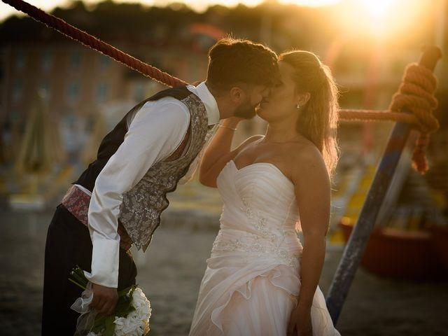 Il matrimonio di Fabio e Alice a Albissola Marina, Savona 47