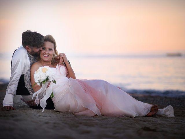 Il matrimonio di Fabio e Alice a Albissola Marina, Savona 50