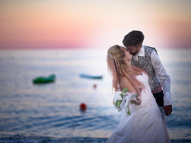 Il matrimonio di Fabio e Alice a Albissola Marina, Savona 53