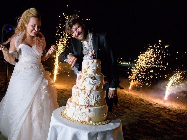 Il matrimonio di Fabio e Alice a Albissola Marina, Savona 60