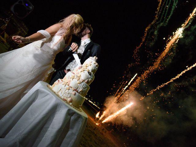 Il matrimonio di Fabio e Alice a Albissola Marina, Savona 2