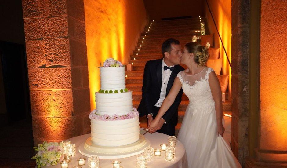 Il matrimonio di Federico e Paola a Villasanta, Monza e Brianza