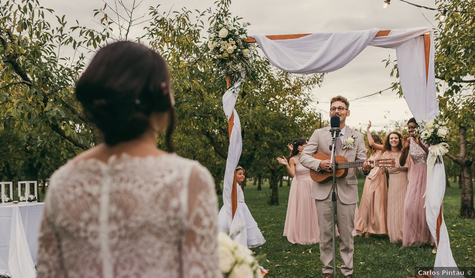 Il matrimonio di Noemi e Davide a Modena, Modena