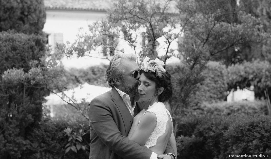 Il matrimonio di Nickolas e Nadine a Udine, Udine