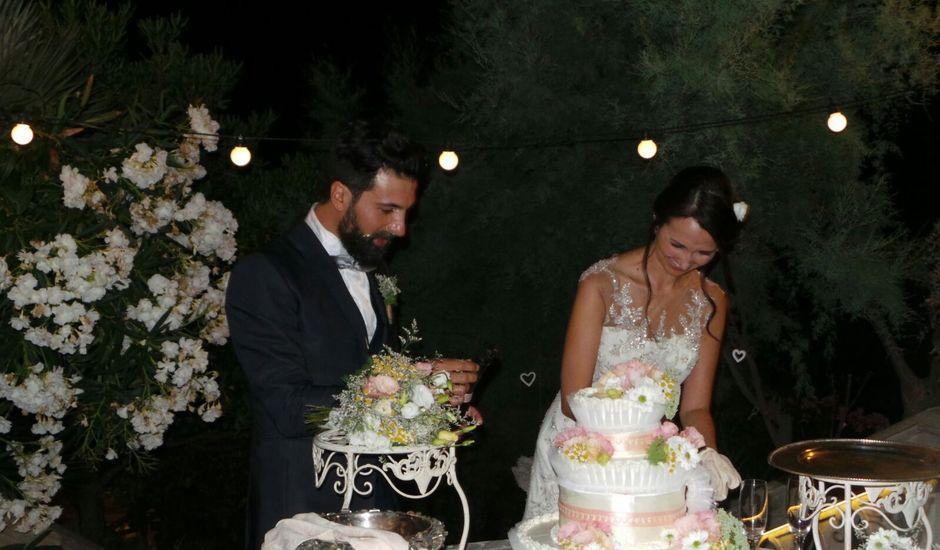 Il matrimonio di Cristina  e Cristina e Riccardo a Livorno, Livorno