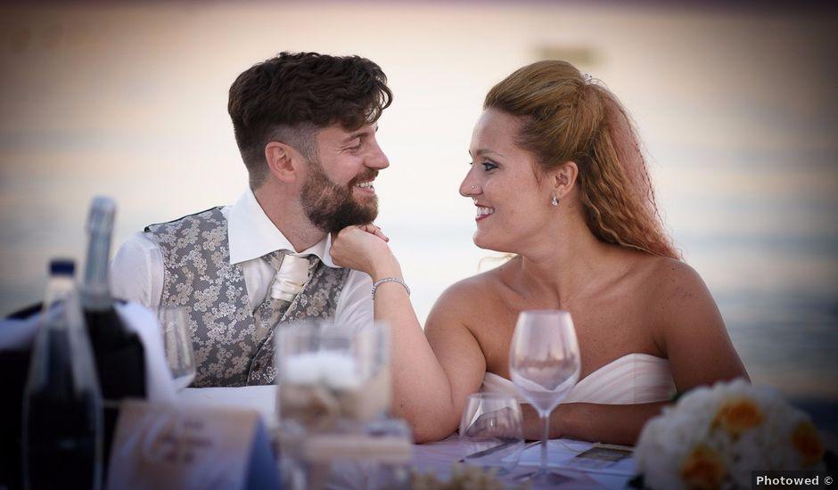 Il matrimonio di Fabio e Alice a Albissola Marina, Savona