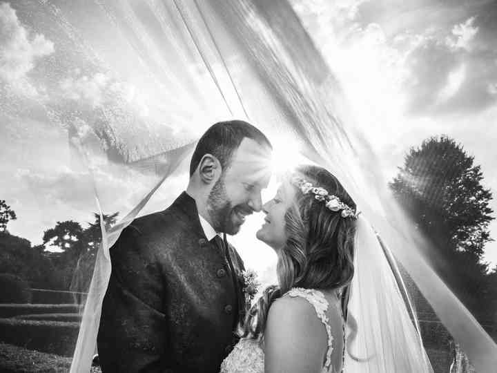 Le nozze di Ana e Alan