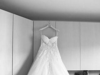 Le nozze di Simona e Christian 1