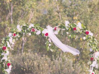 Le nozze di Katia  e Manuel 1