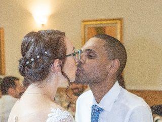 Le nozze di Katia  e Manuel 2