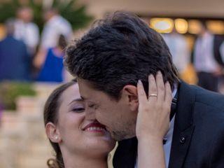 Le nozze di Sara e Mario 2