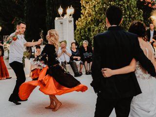 Le nozze di Silvana e Flavio 1