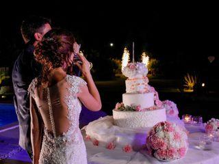 Le nozze di Silvana e Flavio 2