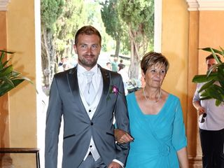 Le nozze di Roberta e Erik 1
