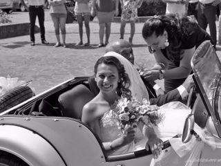 Le nozze di Roberta e Erik 3