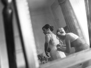 Le nozze di Vania e Nicola 3